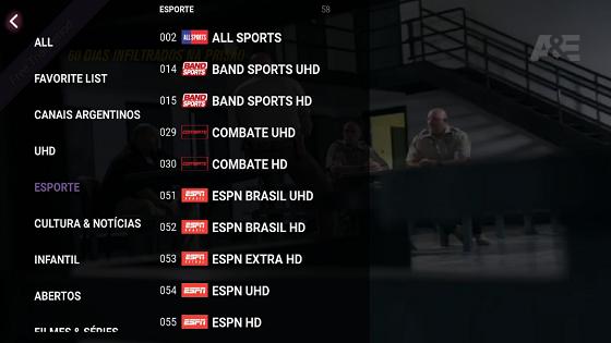 baixar tv express atualizado 2020