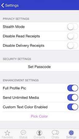 baixar whatsapp colorido para iphone atualizado 2020
