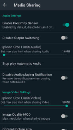 whatsapp x apk 2020 download para android