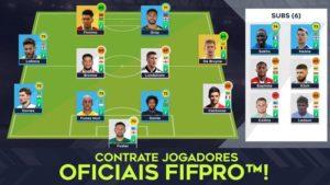 Baixar Dream League Soccer 2021 APK Atualizado para Android