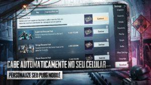PUGB Mobile | Baixar PUGB Mobile APK + OBB Atualizado 2021 para Android