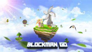 Baixar Blockman GO: Blocky Mods APK Atualizado 2021 para Android