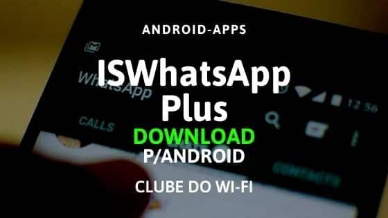 is whatsapp apk 2020 atualizado baixar para android