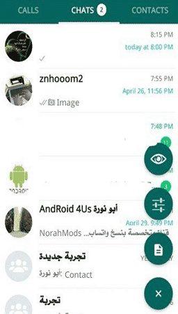 no whatsapp apk 2020 atualizado para android
