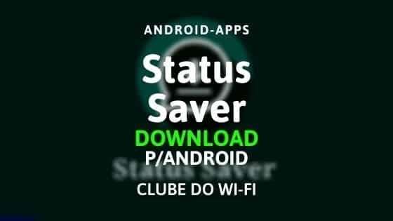 baixar status saver apk 2020 download para android