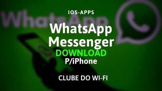 whatsapp download para iphone ios