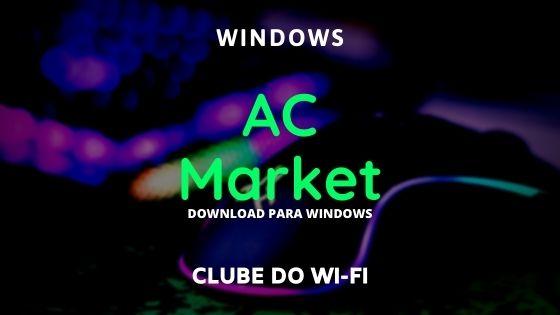 ac market para windows download