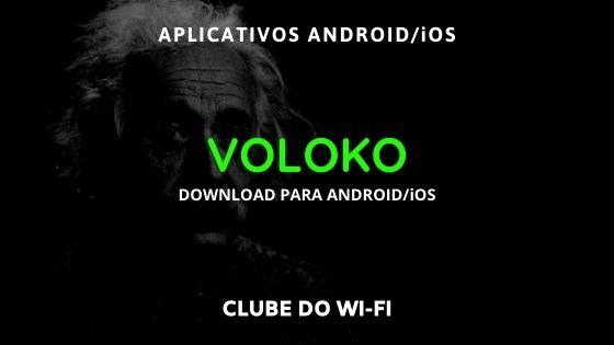 download voloco atualizado 2021
