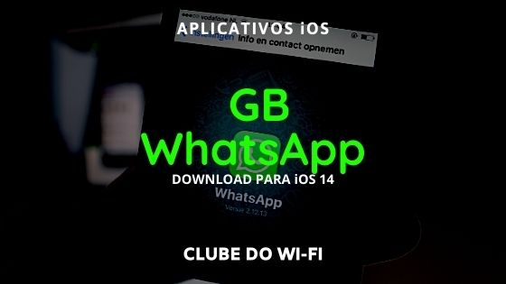 gbwhatsapp para ios 14 download