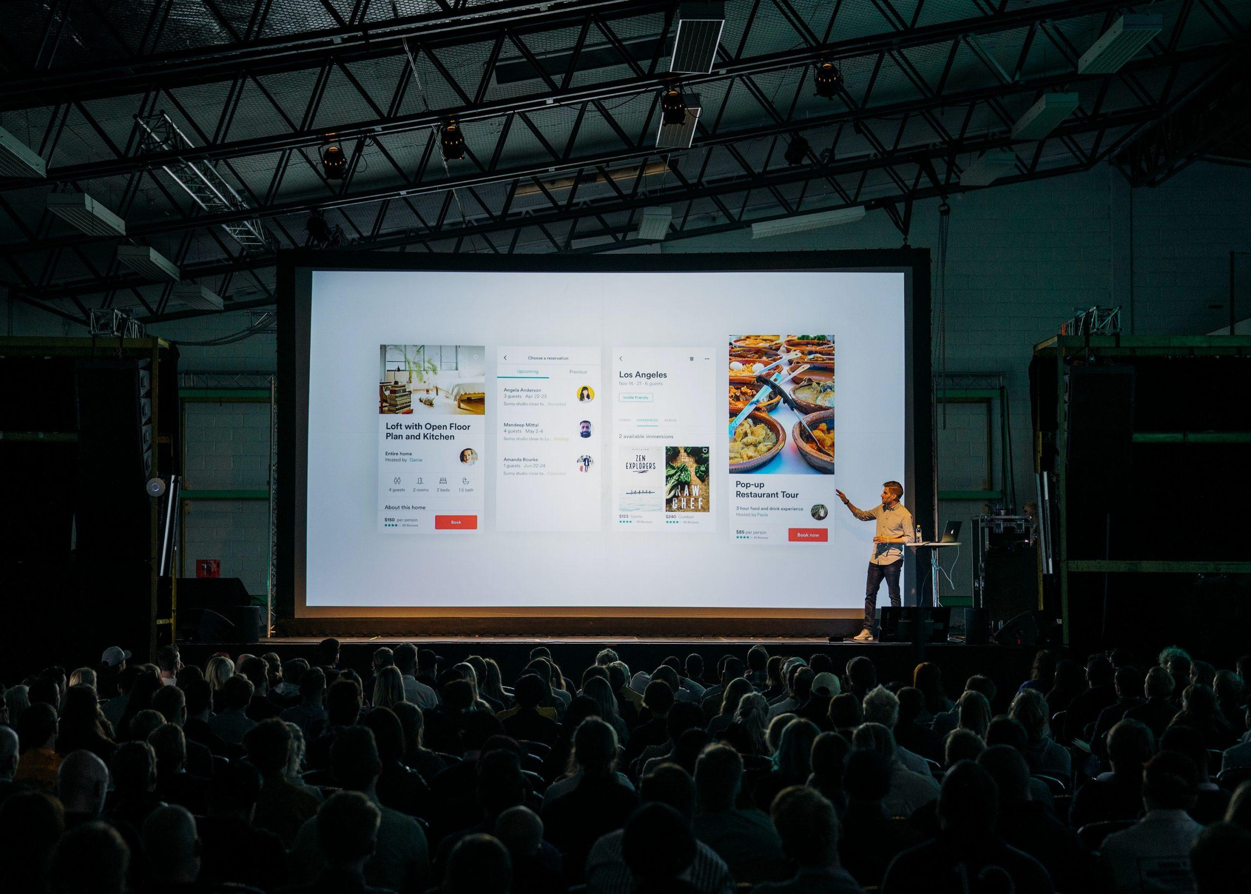 Melhores aplicativos para fazer slides em 2021?