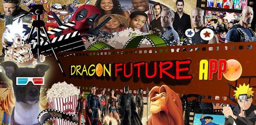 baixar dragon future apk atualizado 2021