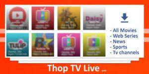 ThopTV   Baixar ThopTV Atualizado 2021 para Android