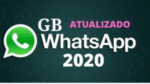 WhatsApp GB 2020   Baixar WhatsApp GB Versão 2020 para Android