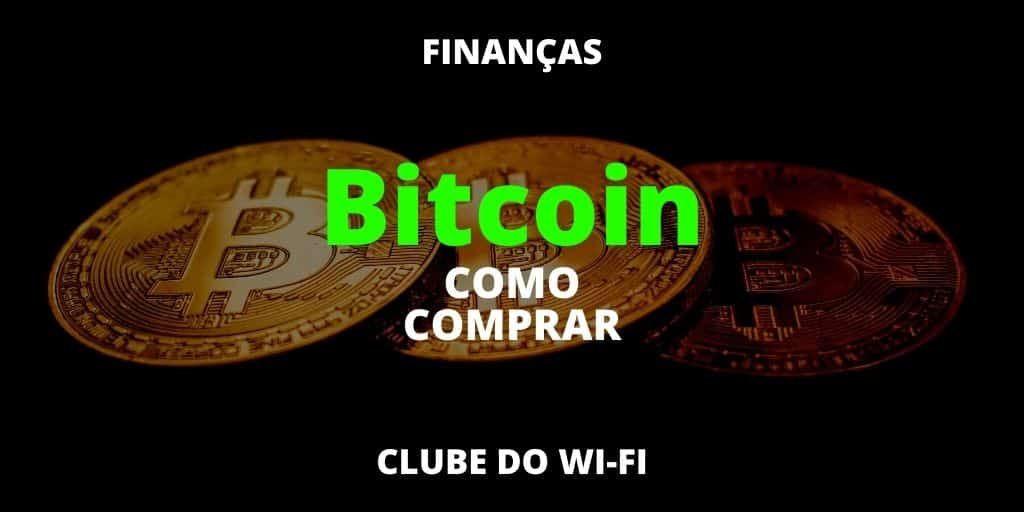 Como comprar bitcoin no brasil de forma segura em 2021?