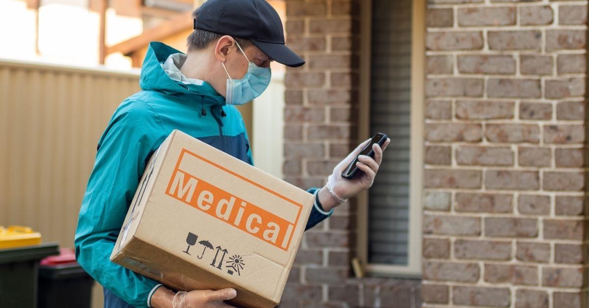 Remédio Agora Delivery Atualizado 2021 | Baixar