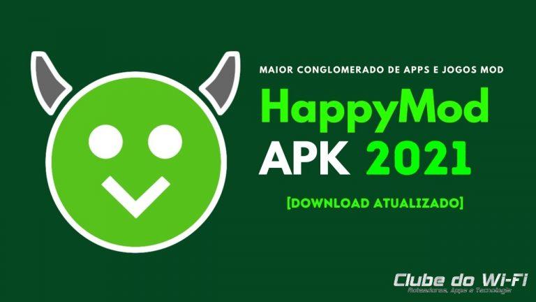 Happymod APK 2021
