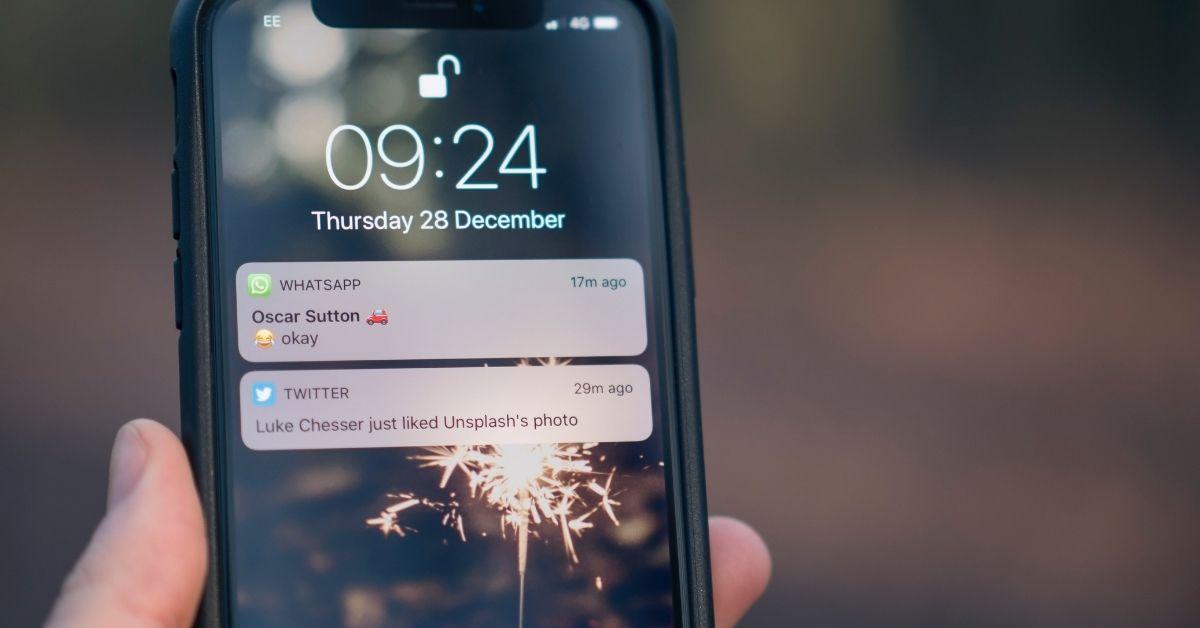 Como ativar os balões de notificação para mensagens no Android 11