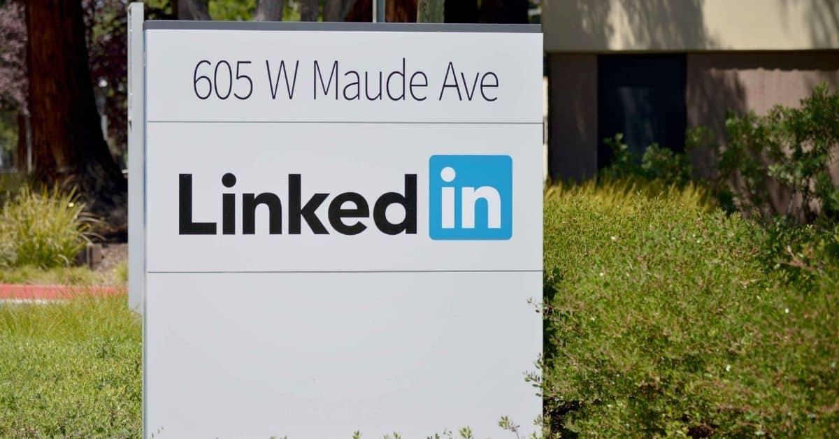 Efeito Clubhouse LinkedIn anuncia que terá salas de áudio em sua plataforma