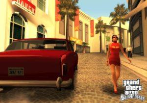 GTA San Andreas - Grand Theft Auto v2.00   Download para Android