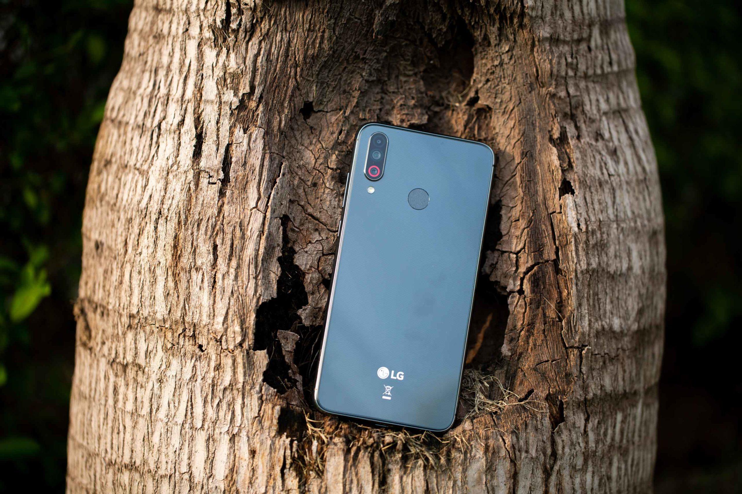 LG promete atualizar os celulares já vendidos