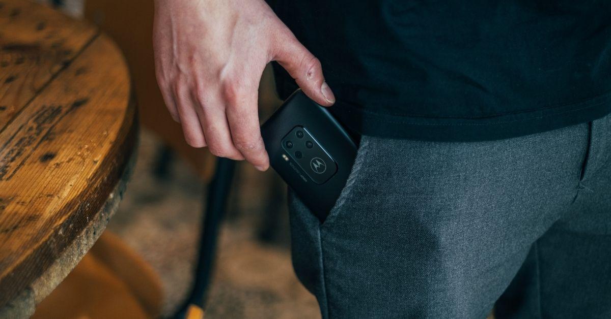 Moto G30 vs Motorola One Fusion comparativo entre os modelos