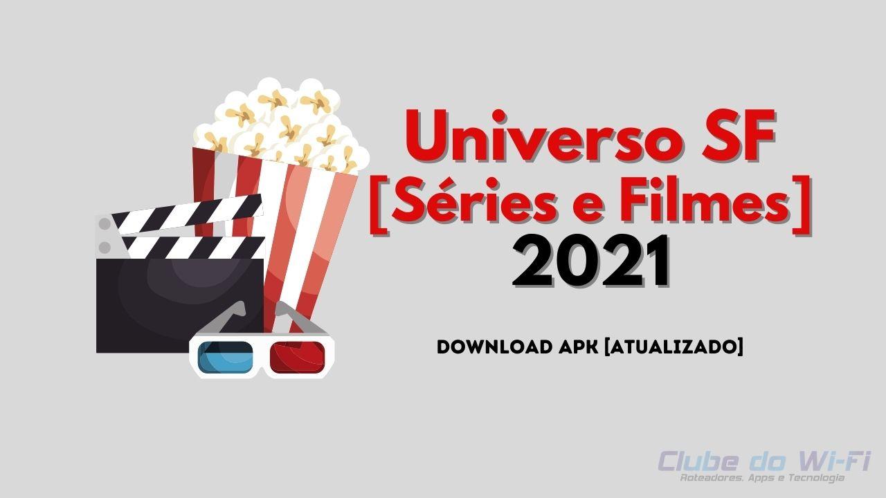 Universo SF 2021