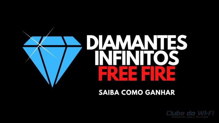 Free Fire Hack Diamantes Infinitos Download 2021 APK