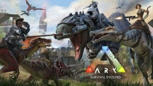 ARK: Survival Evolved APK 2021 para Android