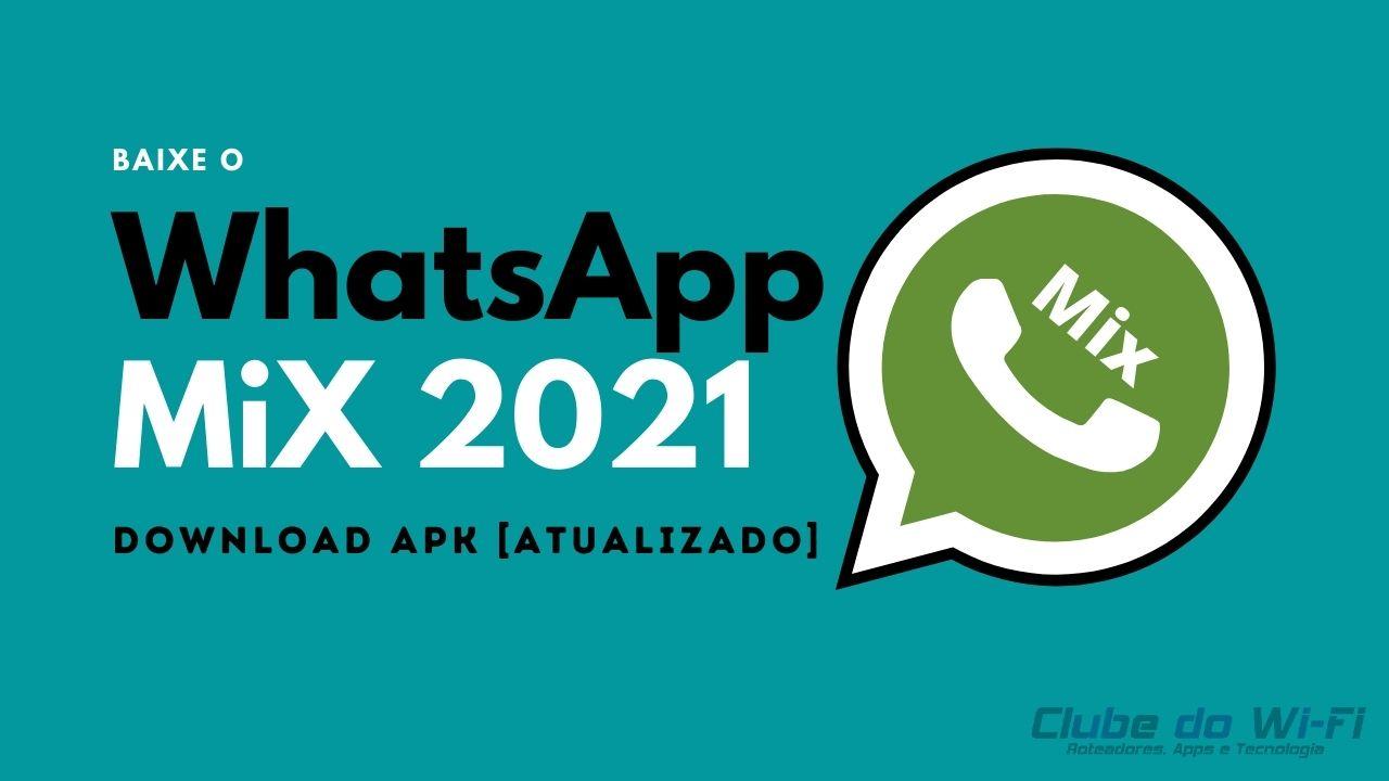 WhatsApp Mix 2021