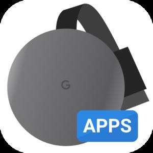 Best Apps para Chromecast
