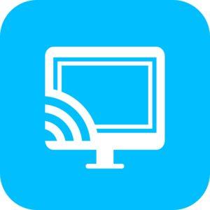 Cast TV para Chromecast