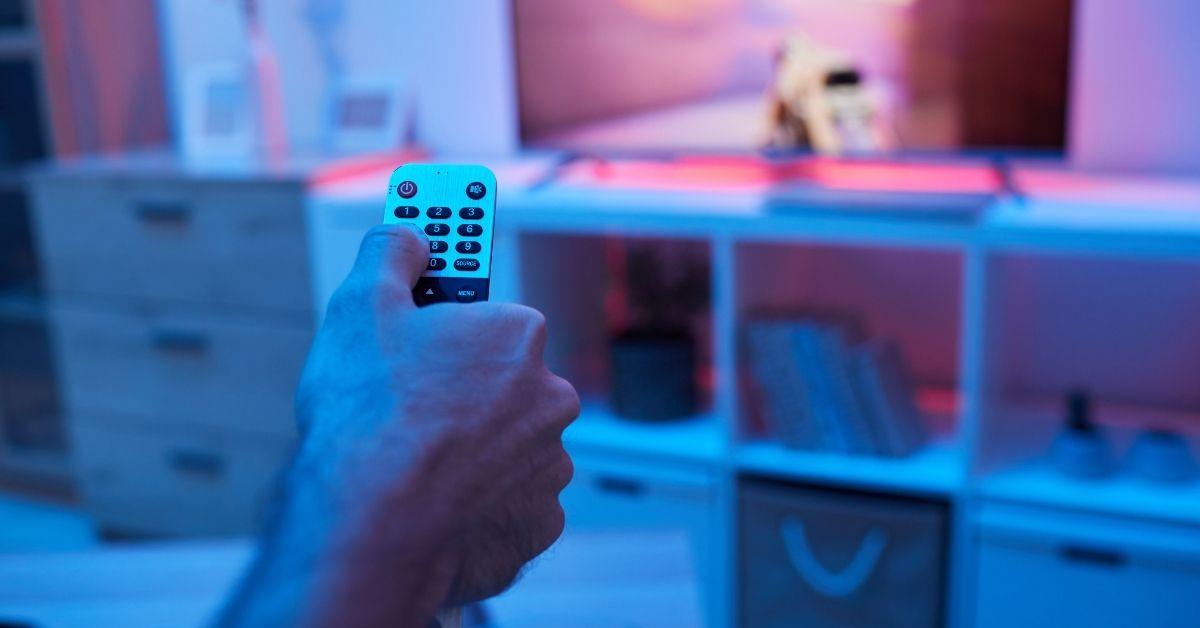 Cast TV para Chromecast/Roku/Apple TV/Xbox/Fire TV 2021