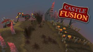 Castle Fusion Idle Clicker APK Mod