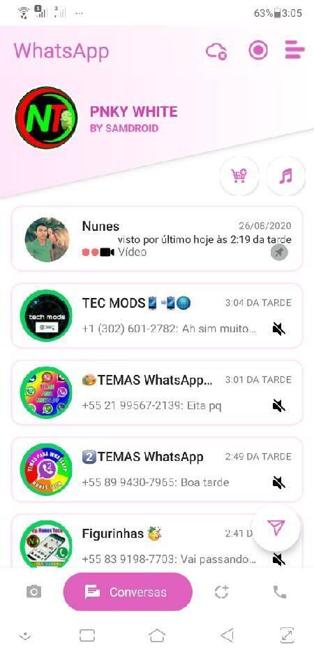 DYOWhatsApp (DYOWA)