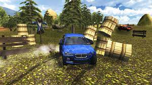 Extreme SUV Driving Simulator APK Mod (Dinheiro)