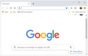 Google Chrome Atualizado 2021 para Windows