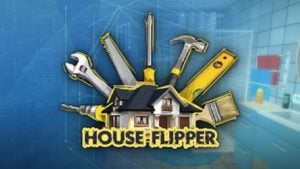 House Flipper APK Mod [Dinheiro Infinito]