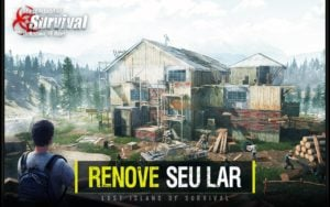 Last Island of Survival: Unknown 15 Days APK para Android