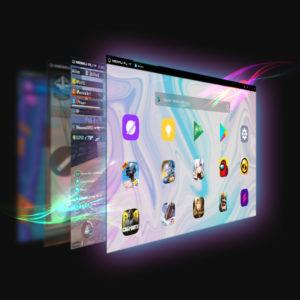 Memu Play Emulador de Android para PC
