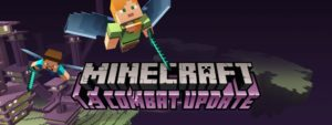 Minecraft 1.9 Combat Update Download para Windows