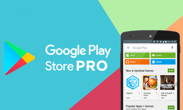 download Playstore pro apk 2021