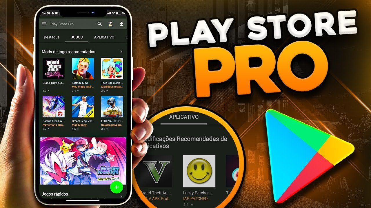 Play Store Pro 2021