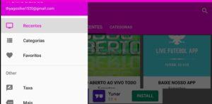 TV Online Vip Atualizado 2021 para Android 1