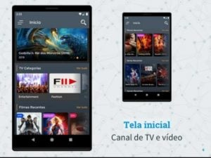TechFlix APK 2021 Atualizado para Android