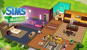 The Sims Mobile 2021 APK Mod [Dinheiro]