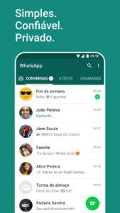 WhatsApp APK