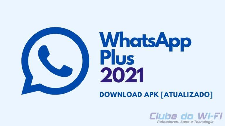 WhatsApp Plus HeyMods 2021 Download