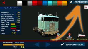 World Truck Driving Simulator APK Mod