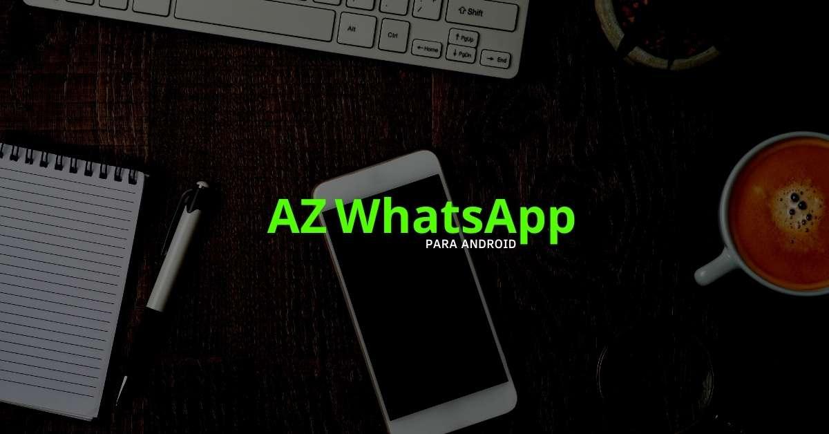 Download AZWhatsApp APK