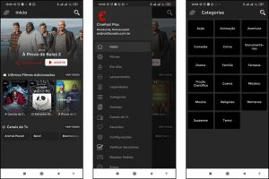 Cine Fast APK 2021 Download para Android